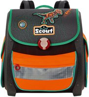 Scout Buddy Neon Dino