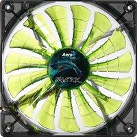 AeroCool Shark Fan Evil Green Edition 120mm