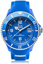 Ice Watch Ice Sporty blau & weiß (SR.3H.BWE.BB.S.15)