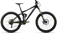 Cube Fritzz 180 HPA Race (2016)