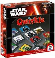 Schmidt Spiele Qwirkle - Star Wars