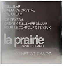 La Prairie Cellular Swiss Ice Crystal Eye Cream (20 ml)