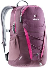 Deuter Go Go blackberry dresscode