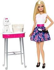 Barbie Farbspaß Tiersalon