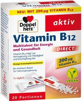 Doppelherz Energie-Start Direct Pellets (20 Stk.)