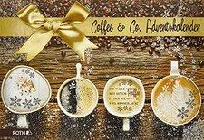 """Roth Kaffee Adventskalender  """"Coffee & Co """""""