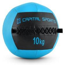 Capital Sports Epitomer Wall Ball 10kg