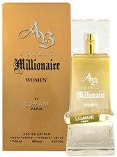 Lomani AB Spirit Millionaire Eau de Parfum (100 ml)