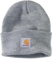 Carhartt Acrylic Watch Hat grau