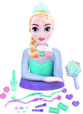 IMC Toys Musical Stylingkopf Elsa