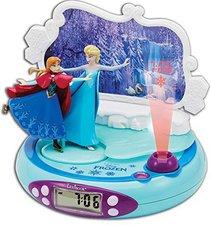 Lexibook Dysney Frozen Projektionswecker (RP500FZ)