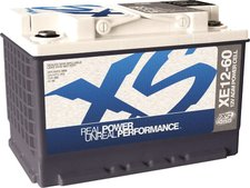Audio System XE 12-60