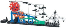 Invento Spacerail Transmission Level 2