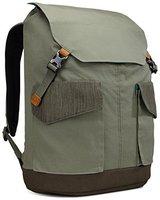 Case Logic Lodo Large Backpack petrolgreen/drab (LODP115)