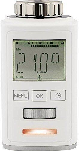 Sygonix Heizkörperthermostat HT 100 Bluetooth