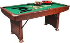 Buffalo Billard Challenger 6ft