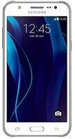 Samsung Galaxy J5 Dual Sim weiß ohne Vertrag