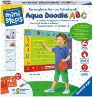 Ravensburger ministeps Aqua Doodle ABC