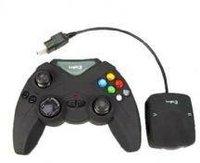 Logic3 XB706 - Xbox FreeBird Wireless GamePad