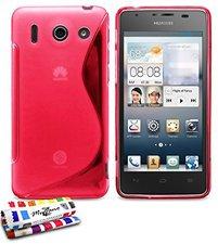 Muzzano Cover S (Huawei G510)