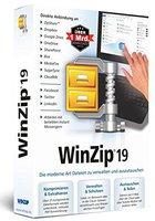Globell WinZip 19 Standard (DE) (Win)