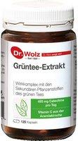 Dr. Wolz Grüntee Extrakt Kapseln (120 Stk.)