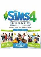 Die Sims 4: Bundle 2 (Add-On) (PC/Mac)