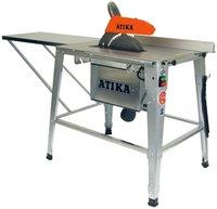Atika HT 315 - 400V (3,3 kW) mit verstärkte Tischbeine
