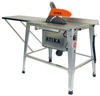 Atika HT 315 - 230V (2,0 kW) mit Ersatzsägeblatt