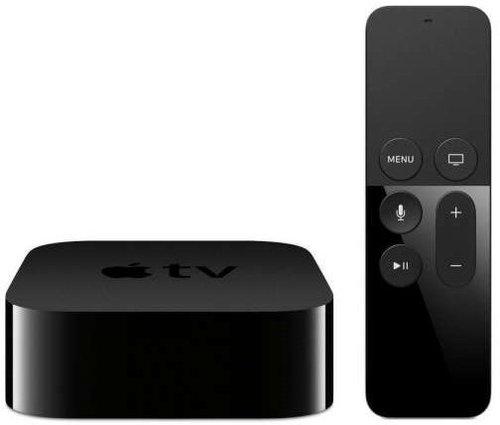 Apple TV 4 (64GB)