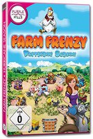 Farm Frenzy - Hurricane Season (PC)