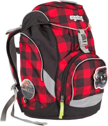 Ergobag Pack Baggerfahrbär Kaufen Bei Preisde Schon Ab 239
