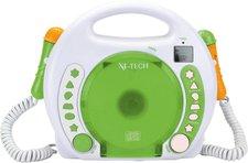 X4-Tech Bobby Joey MP3-CD