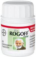 Bayer Ilja Rogoff THM überzogene Tabletten (60 Stk.)