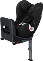 Cybex Sirona Plus Happy Black