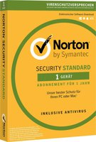 Symantec Norton Security 3.0