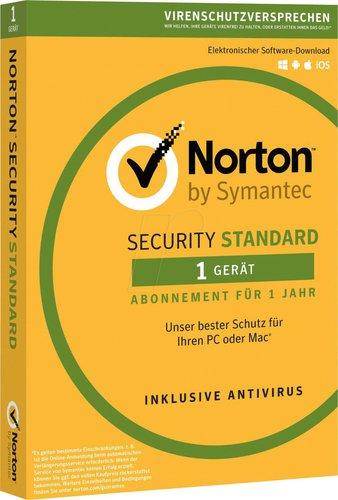 Symantec Norton Security 3.0