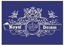 Rayher Schablone Royal Dream