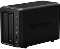 Synology DS716+ 2-Bay