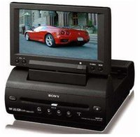 Sony MV-65 ST