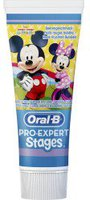 Oral-B Kinder Zahncreme Disney (75 ml)