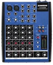 Samson MDR 624