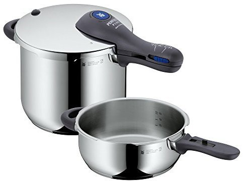 WMF Perfect Plus Set 6,5 + 3,0 l