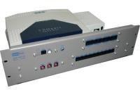Wantec Auerswald Compact-4410 USB Einbausatz 19 Gehäuse