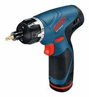 Bosch GSR 10,8-LI Professional 2 x 1,3 Ah (0 601 992 900)