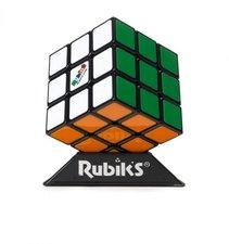 Rubiks Cube Silver Edition Zauberwürfel