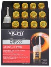 Vichy Dercap Aminexil SP94 Männer (12 x 6 ml)