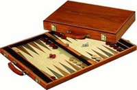 Philos Backgammon Ithaka