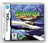 Star Fox Command (DS)