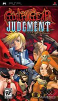 Guilty Gear - Judgment (PSP)